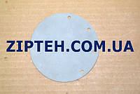 Мембрана для газовой колонки ВПГ D=90mm*2mm (белая,9 отверстий)