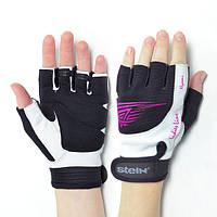 Женские тренировочные перчатки Stein Nayomi GLL-2344