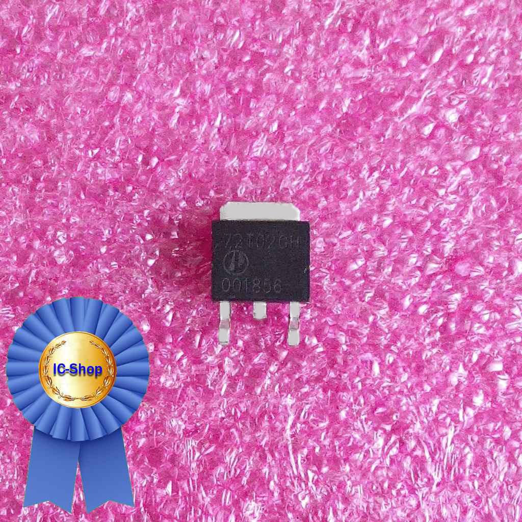 Микросхема 72T02GH ( AP72T02GH )