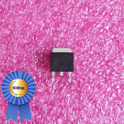 Микросхема 72T02GH ( AP72T02GH ), фото 2