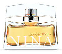 Оригинал Nina Ricci Love in Paris 80 ml edp Нина Ричи Лав Ин Париж