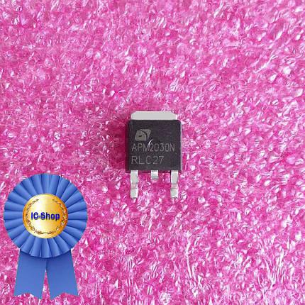 Микросхема APM2030N, фото 2