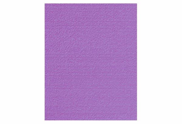 Фоамиран фиолетовый с флоком 2 мм, 20*30 см, Eva foam, ООПТ, 8943, 142975