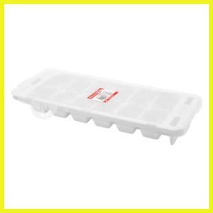 Форма для льда Premium 12 ячеек белый