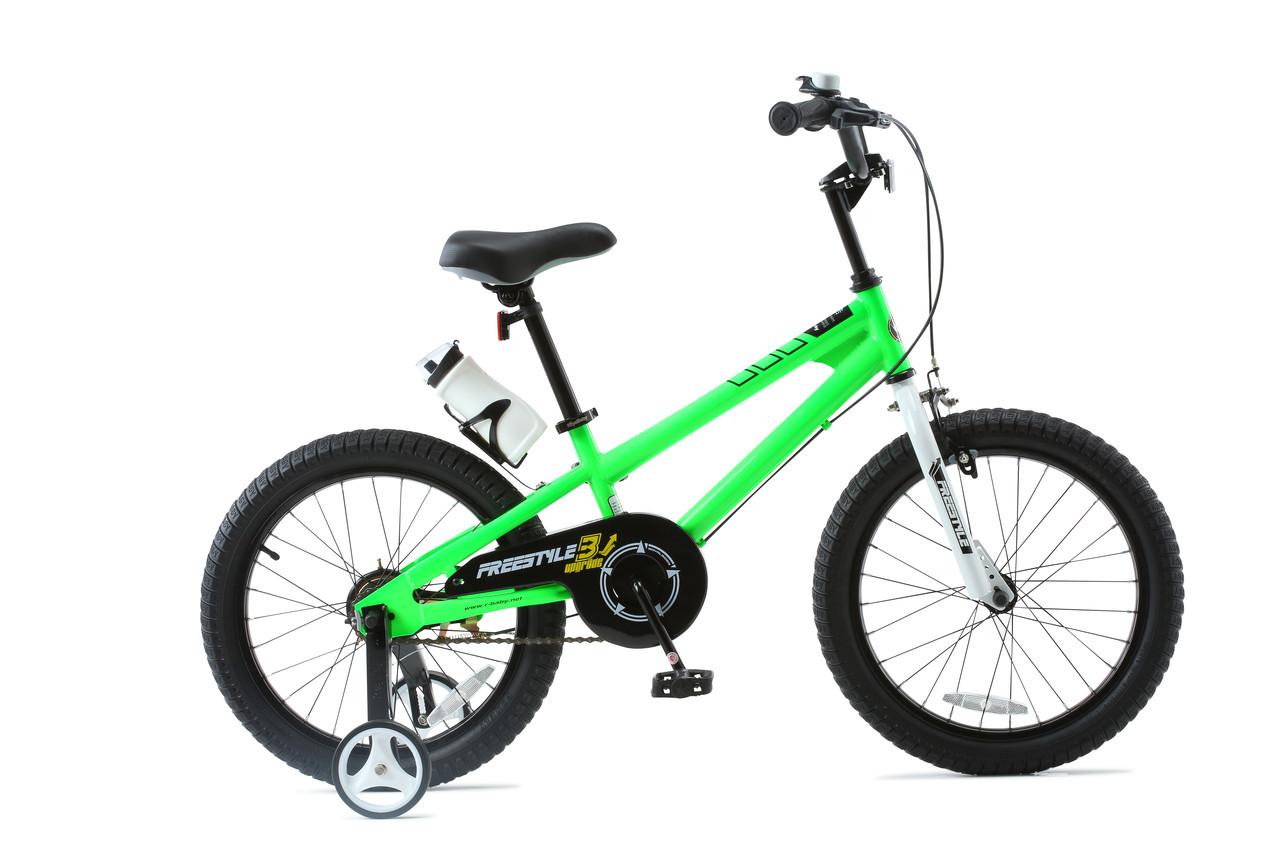 33e8269985715c Велосипед RoyalBaby Freestyle 16\