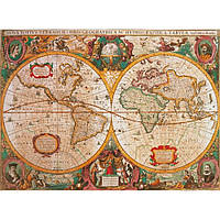 Пазл Древняя карта Clementoni 31229