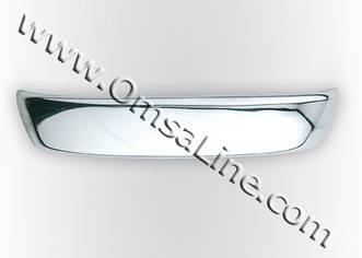 SMART CityCar W450 (1998-2007) Дверные ручки 2-дверн.