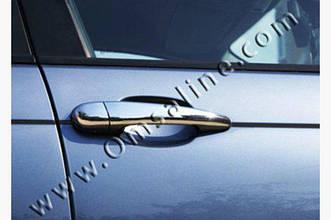 BMW 3 (E46) Sedan/SW (2003-2005) Дверные ручки 4-дверный