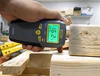 Игольчатые влагомеры для древесины