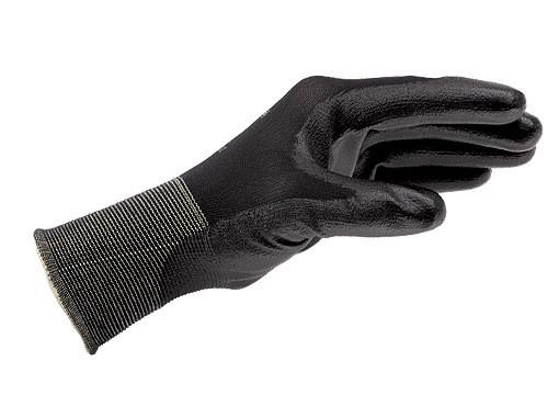Перчатки сборщика Soft Чрезвычайно легкие, тонкие, дышащие перчатки для сборочных производств Wurth