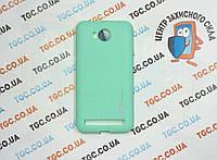 Чехол SMTT для Huawei Y3 II - бірюзовий