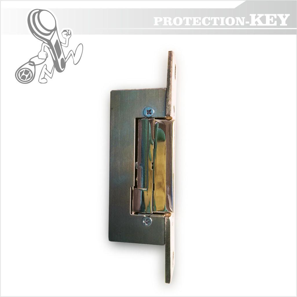 Электромеханическая защелка PK-110 (NC)