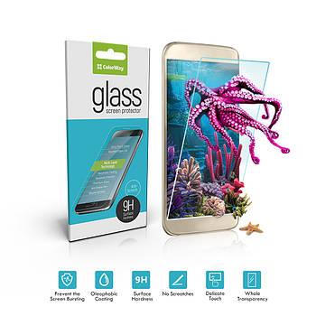 Защитное стекло ColorWay для Samsung Galaxy J5 (2017) SM-J530, 0.33мм, 2.5D (CW-GSRESJ530)