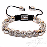 Браслет SHAMBALLA NIALAYA HOLLYWOOD, Киев
