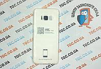 Чехол SMTT для Samsung Galaxy G950F S8 - прозорий