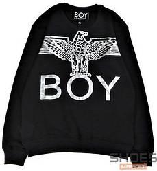 Свитшот BOY Black (ориг.бирка)