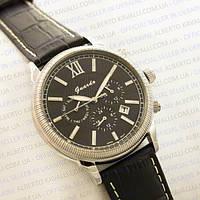 Наручные часы Guardo silver black 1175G-S3647