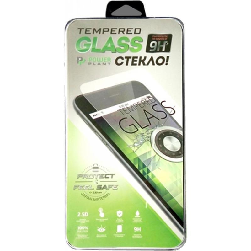 Защитное стекло PowerPlant для Sony Xperia XA Ultra (DV00TS0066)