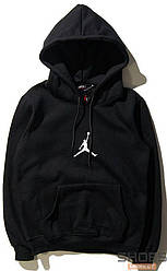 Худи Air Jordan Black (ориг.бирка)