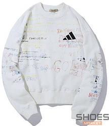 Свитшот Adidas White (ориг.бирка)