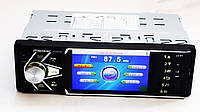 Автомагнитола Pioneer 4038 CRB + Bluetooth + Пульт на Руль (4x45W)