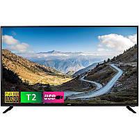 Телевизор Bravis LED-48G5000 + T2