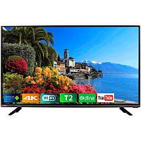 Телевизор Bravis UHD-40E6000 Smart + T2