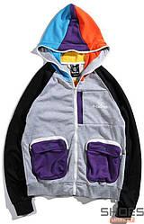 Куртка F-Cactus Grey (ориг.бирка)