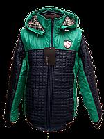 Куртка жилет демисезонная на мальчика 369369