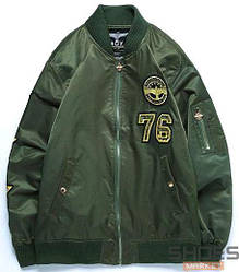 Куртка BOY Green (ориг.бирка)