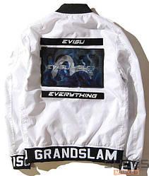 Куртка Evisu White (ориг.бирка)