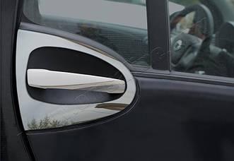 SMART CityCar W451 (2007-) Дверные ручки 2-дверный