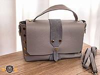 Італійські шкіряні сумки Vera Pelle