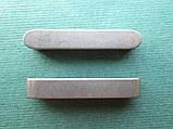 DIN 6885 (ГОСТ 23360-78) : нержавеющая шпонка призматическая высокая, фото 8