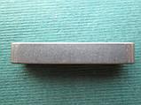 DIN 6885 (ГОСТ 23360-78) : нержавеющая шпонка призматическая высокая, фото 9