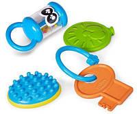 Развивающие игрушки - Игрушка Копилка подарков Baby Sences Chicco (07891.00)