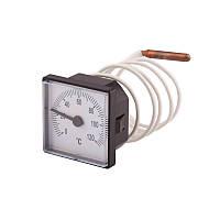 SD Термометр капилярный 48 х 48 мм 120ºC SD176