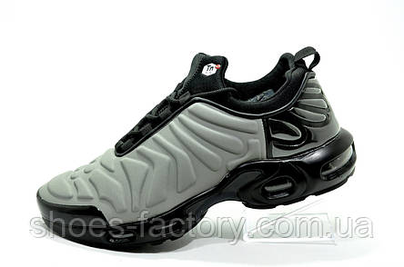 1abefcd4739c Nike Air Max Plus TN Slip On Black Gray  Кроссовки мужские   Shoes ...