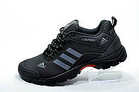 Мужские кроссовки в стиле Adidas Climaproof, Black\Gray
