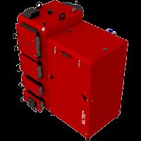 Пеллетный котел с автоматической подачей DUO PELLET МОДЕЛЬ 2017 (62 кВт)