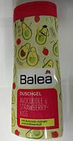 Гель для душа Balea Avocuddle & Stawberry- Kiss, 300 мл (Германия)