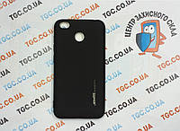 Чехол SMTT для Xiaomi Redmi 4X - black