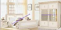 Набур мебели для спальни С-3 дуб венге светлый (Скай)