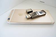 Биометрическая флешка 32gb usb 3.0 со сканером отпечатка пальца