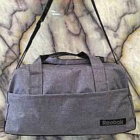 e98af65096df Большая спортивная сумка Reebok с ремнем на плечо, дорожная сумка только  оптом ...