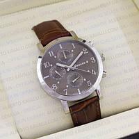 Наручные часы Guardo silver brown 1061G-S0309