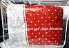 Теплое зимнее одеяло из овчины полуторное, фото 6