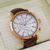 Наручные часы Guardo gold brown 1061G-S0309