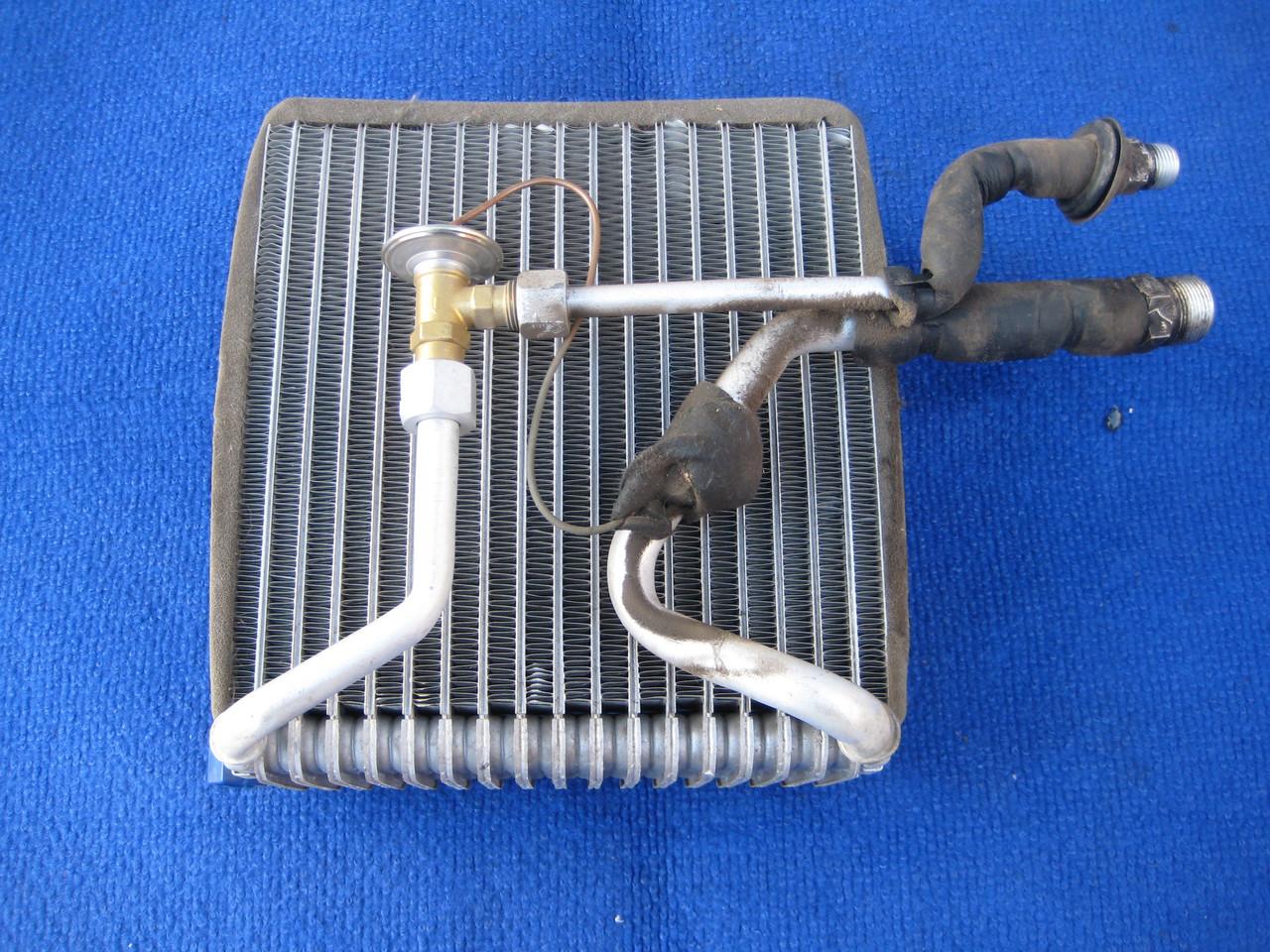 Радиатор кондиционера салонный Geely CK CK2 Джили СК