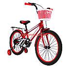Детский велосипед Titan BMX 16 дюймов, фото 5